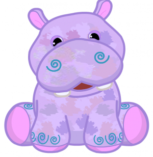 04177506a5c4 EM: Ella McWoof here, ready for another fantastic interview! Today, I'd  like to welcome to the Hippie Hippo, a wonderful new friend.