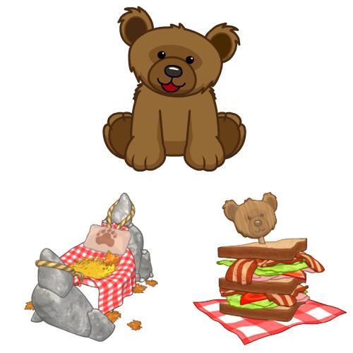 Webkinz Grizzly Bear | WKN: Webkinz Newz