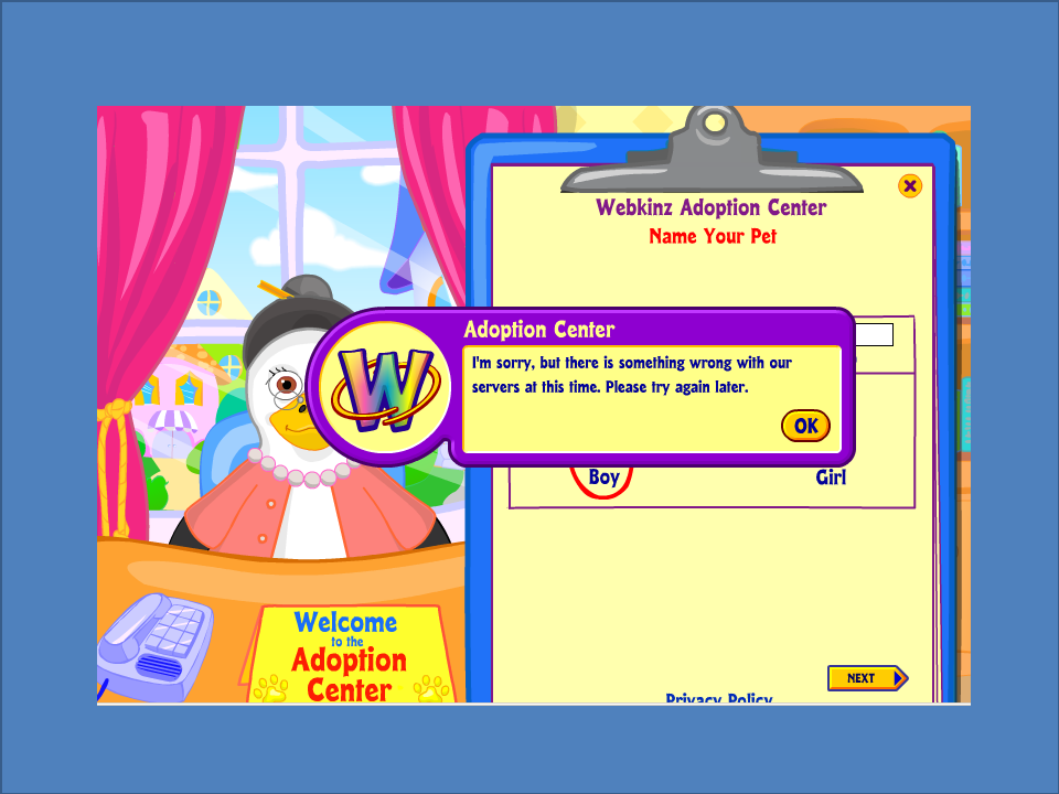 Ms. Birdy Has Been Busy! | WKN: Webkinz Newz