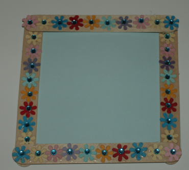 Roberta   s Homemade Holidays  Picture FramesHomemade Picture Frames