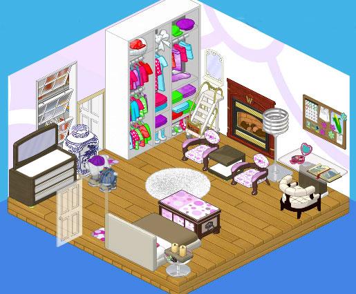 How To Make A Webkinz Room A Storage Room