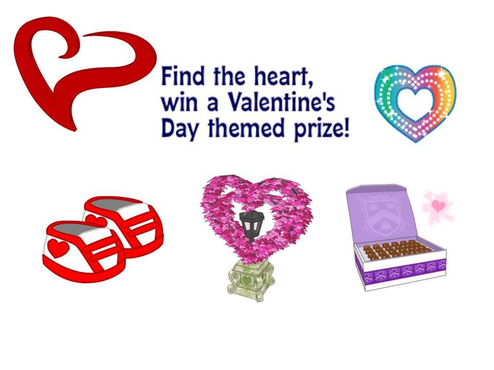 Valentine S Day Toy Prizes : Special webkinz newz prizes for valentine s day wkn
