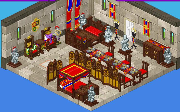 Bedroom Set Nz