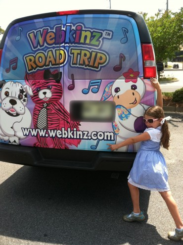 31 Responses To Webkinz Road Trip Coloring Page