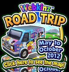 Road Trip ROCKS!!!