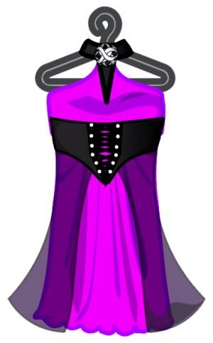 Webkinz Rare Dresses