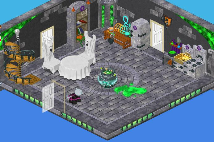 22 responses to check out the new haunted house theme items check haunted house