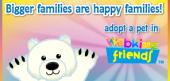 Adopt a Pet in WKF