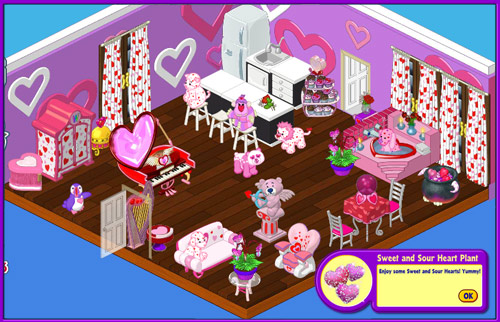 Happy Valentine S Day From Ganz Estore Wkn Webkinz Newz