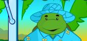 Sheldon Turtle