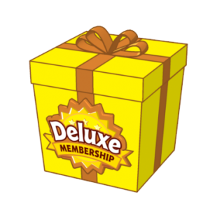 Deluxe Gift Boxes: Now with Better Prizes! | WKN: Webkinz Newz