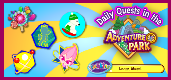 Every Day is an Adventure for Deluxe Members!