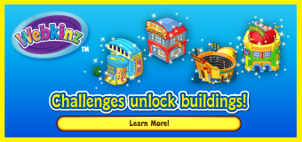 Challenges hold the Key to Building Your Very Own Kinzville