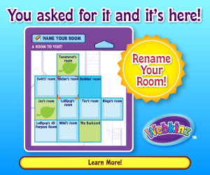Rename your Room R1