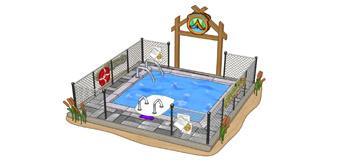 Campkinz Pool