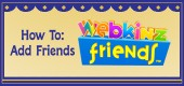 How To Add Friends WKF Feat