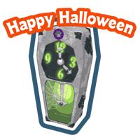 Halloween Mission Chain Icon