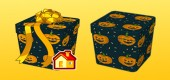 Halloween Party Packs Feat