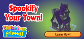 WKF Spookify Your Town Feat