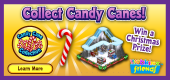 WKF Candy Cane Collection
