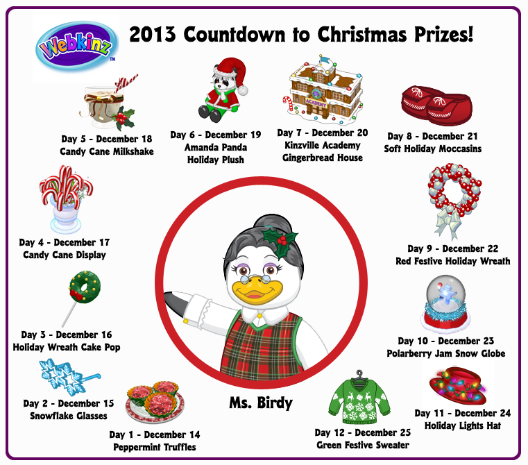 41 responses to the countdown to christmas has begun - Countdown To Christmas 2015