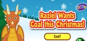 Raziel Coal Christmas