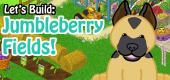 Let's Build Jumbleberry Fields FEATURE