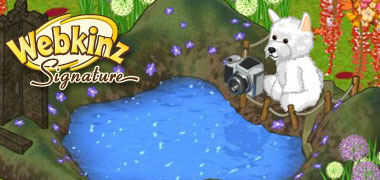 Official Webkinz Blog, Contests, Tips, Games and Prizes