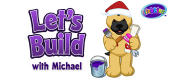 Lets_Build_FEATURE for the Holidays