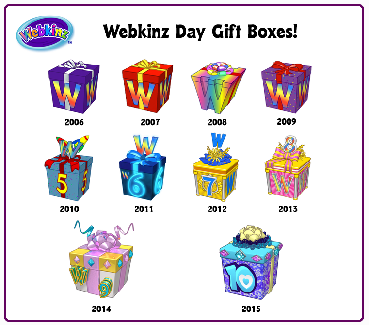 109 Responses to Gallery  Webkinz Day Gift Boxes. Gallery  Webkinz Day Gift Boxes    WKN  Webkinz Newz