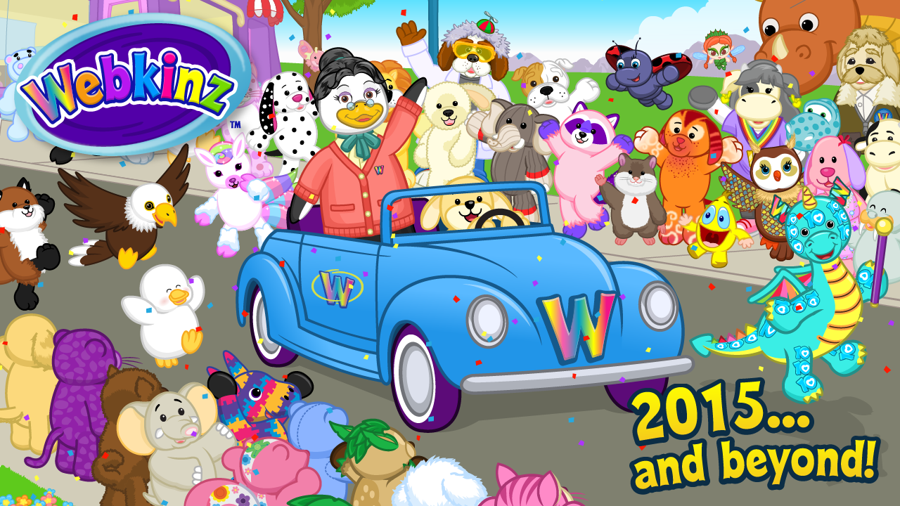 This is Gymbos webkinz blog. Where you can trade, chat and win contests. We have Webkinz news, tips.
