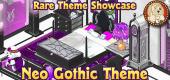 Rare Neo Gothic Theme - Featured Image