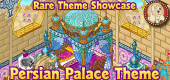 Rare Persian Palace Theme - Featured Image