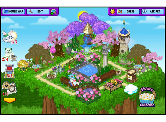 Check Out These Fan Build Screenshots Wkn Webkinz Newz