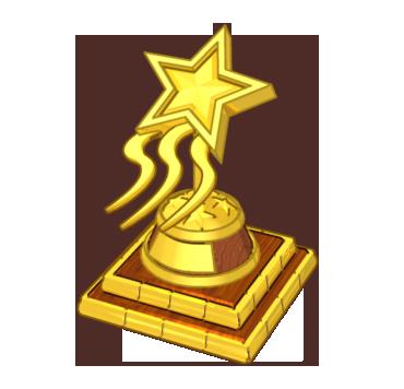 trophy superstar
