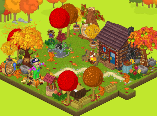 More Fan Build Screenshots Wkn Webkinz Newz
