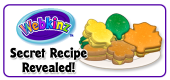 Recipe - Falleafals - Featured Image