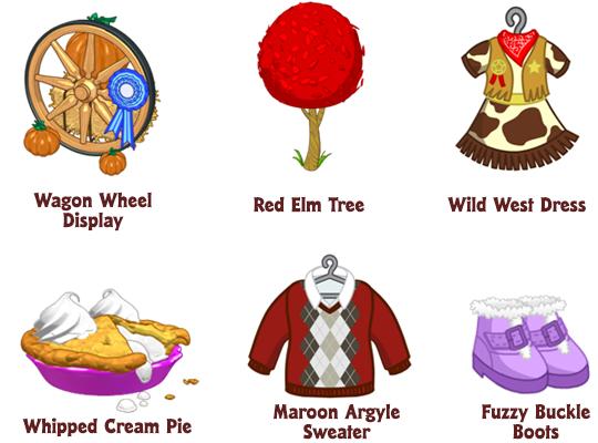 Wheel of WOW Prize Update! | WKN: Webkinz Newz