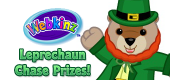 2016 Leprechaun Chase Prize Featured Image