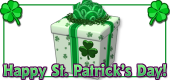 2016 St Patricks Day Featured Image