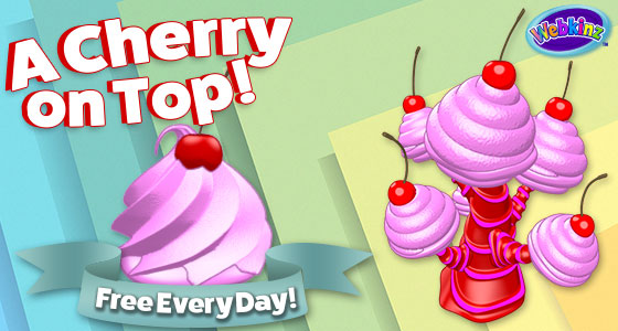 Cherry Whip Candy Tree is HERE!