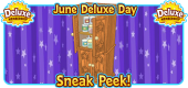 2016 June Deluxe Days Featured Image SNEAK PEEK