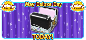 2016 May Deluxe Day TODAY Featured Image