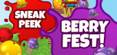 Berry Fest FEATURE