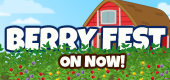 Berry Fest ON NOW FEATURE