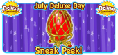 2016 July Deluxe Day Featured Image SNEAK PEEK