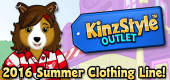 2016 KinzStyle Summer Clothing - Featured Image
