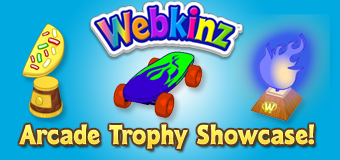 Arcade Trophy Showcase Featured Image