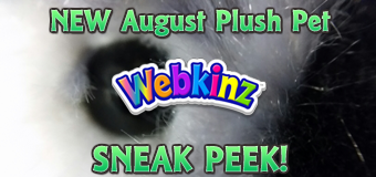 Sneak Peek: Can YOU Guess This August Pet?