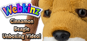 Cinnamon Beagle Unboxing Featured Image